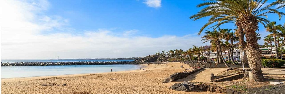 Lazarote Costa Teguise