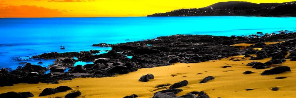 Fuerteventura cosa vedere