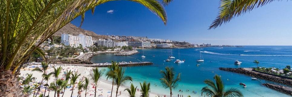 Gran Canaria Isola