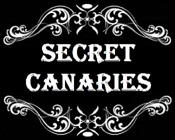 Secret Canaries